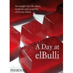 A day at elBulli by Albert Adrià