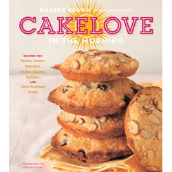 Cakelove In The Morning by Warren Brown