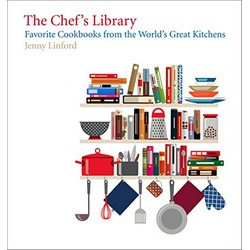 The Chef's Library by Jenny Linford