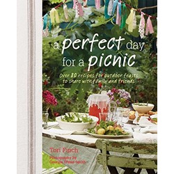 A Perfect Day for a Picnic by Tori Finch
