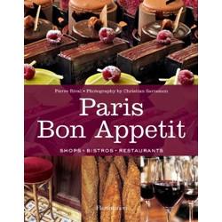Paris Bon Appetit by Pierre Rival (Уценка)