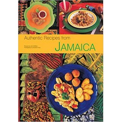 Authentic Recipes From Jamaica by Eduardo Fuss (Уценка)