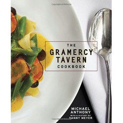 The Gramercy Tavern Cookbook (Уценка)