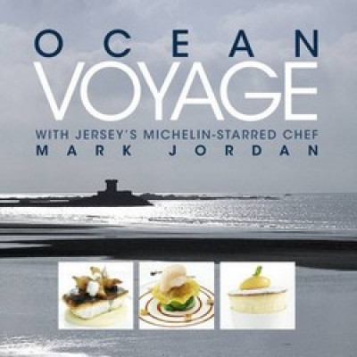 Ocean Voyage by Mark Jordan