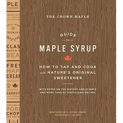 Maple Syrup by Robb Turner
