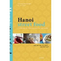 Hanoi Street Food (Уценка)
