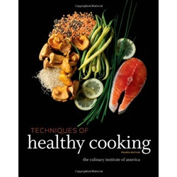 Techniques of Healthy Cooking (Уценка)