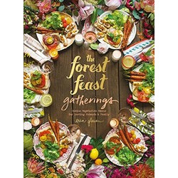 The Forest Feast Gatherings by Erin Gleeson
