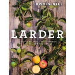 Larder by Robin Gill