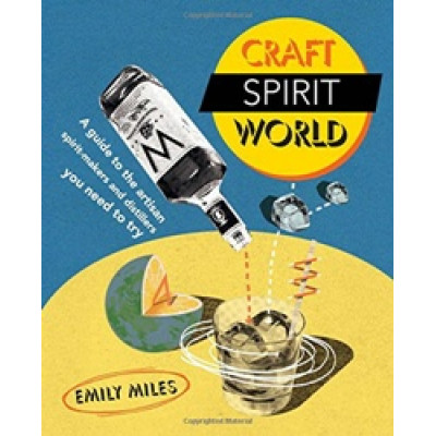 Craft Spirit World by Emily Miles