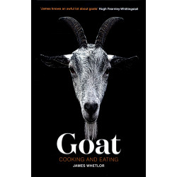 Goat: Cooking and Eating by James Whetlor (Уценка)