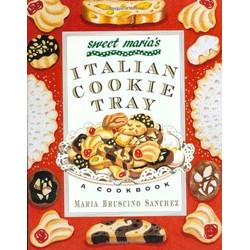 Italian Cookie Tray by Maria Bruscino Sanchez (Уценка)