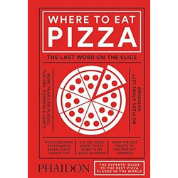 Where to Eat Pizza (Уценка)