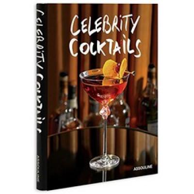 Celebrity Cocktails by Brian Van Flandern