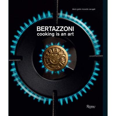Bertazzoni: Cooking Is an Art (Уценка)