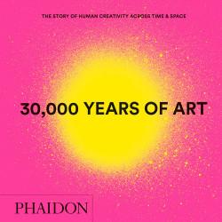 30,000 Years of Art mini