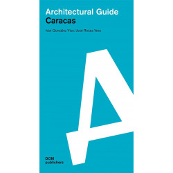 Architectural guide: Caracas