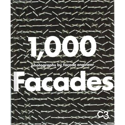 1,000 Facades: Photographs by Façade Engineer