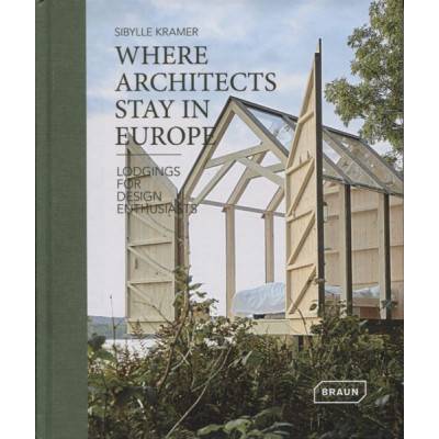 Where Architects Stay in Europe