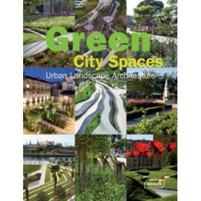Green City Spaces: Urban Landscape Architecture