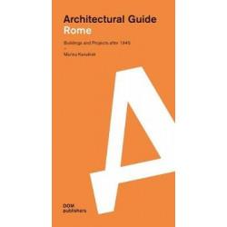 Architectural guide: Rome