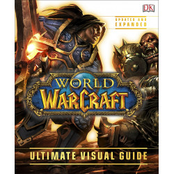 World of Warcraft The Ultimate Visual Guide
