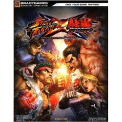 Street Fighter X Tekken (Уценка)