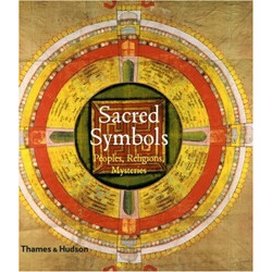 Sacred Symbols. Peoples, Religions, Mysteries