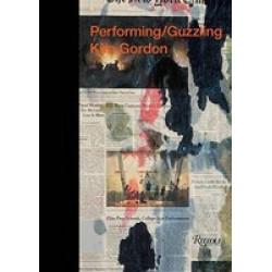 Kim Gordon. Performing/Guzzling