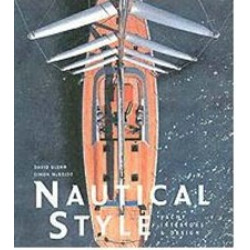 Nautical style yachting desing + interiors