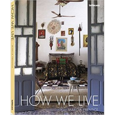 How We Live (Уценка)