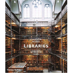 Libraries by Candida Hofer