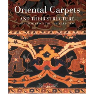 Oriental carpets and their structure (Hardcover)