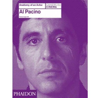 Anatomy of an Actor: Al Pacino (Уценка)