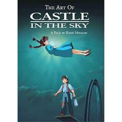 The Art of Castle in the Sky (Уценка)