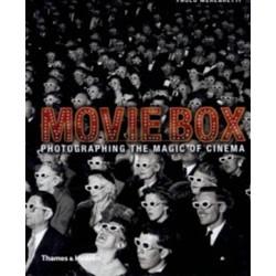 MovieBox: Photographing the Magic of Cinema (Уценка)