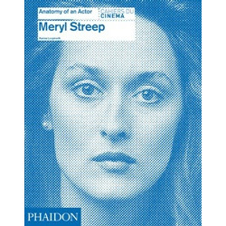 Meryl Streep (Anatomy of an Actor) (Уценка)