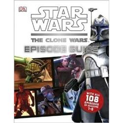 Star Wars The Clone Wars Episode Guide (Уценка)