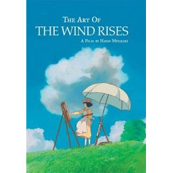 The Art of The Wind Rises (Уценка)