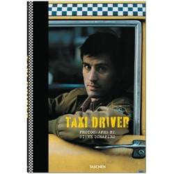 Taxi Driver by Steve Schapiro (Уценка)