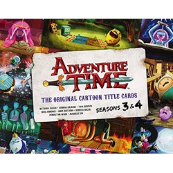 Adventure Time (vol 2)