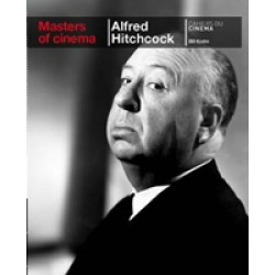 Alfred Hitchcock (Masters of Cinema Series)