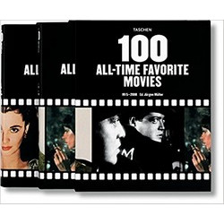 100 All-time Favorite Movies vv. 2
