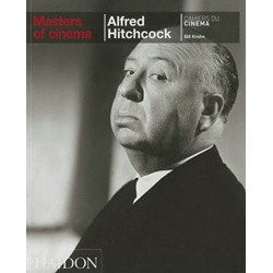 Alfred Hitchcock (Masters of Cinema)