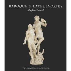 Baroque & Later Ivories