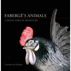 Faberge`s Animals. A Royal Farm in Miniature by Caroline de Guitaut (Уценка)