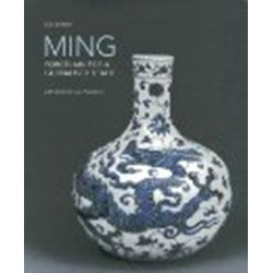 MING: Porcelain for a Globalised Trade (Уценка)