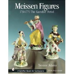 Meissen Figures 1730-1775