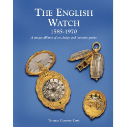 The English Watch 1585-1970