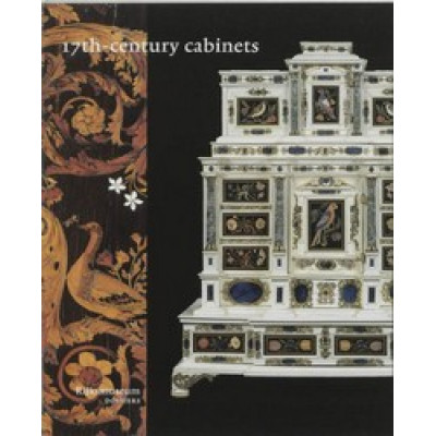17th-century cabinets